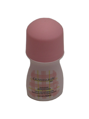Desod Roll-on 50ml GIOVANNA BABY PINK