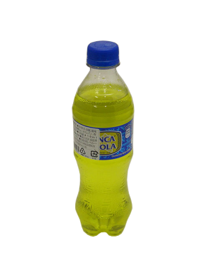 Inca  Kola Pet 410ml