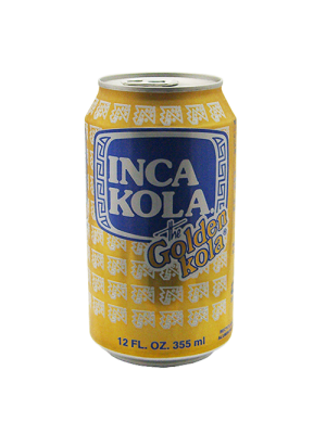 Inca Kola Lata 350ml