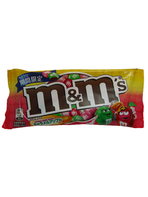 Chocolate Caramel  Aplle 37g  M&M'S
