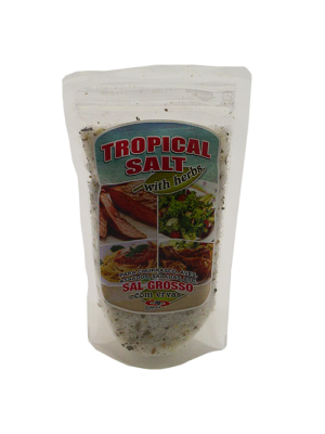 TROPICAL SALT 250G